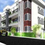 Luxurious Duplexes (Detached Or Semi-Detached)