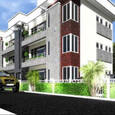Luxurious Duplexes (Detached Or Semi-Detached)