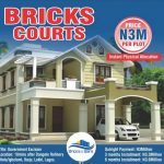 Bricks Courts