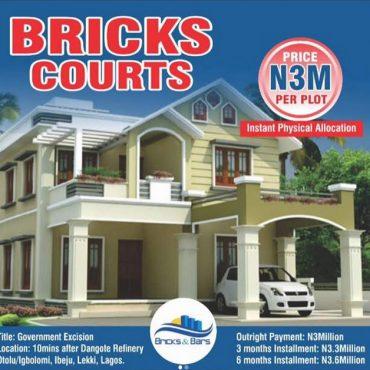 Bricks Courts