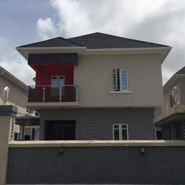 4 Bedroom Duplex all Ensuite